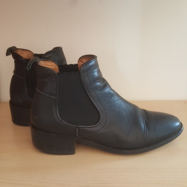 Windsor Smith Lucille Black Size37