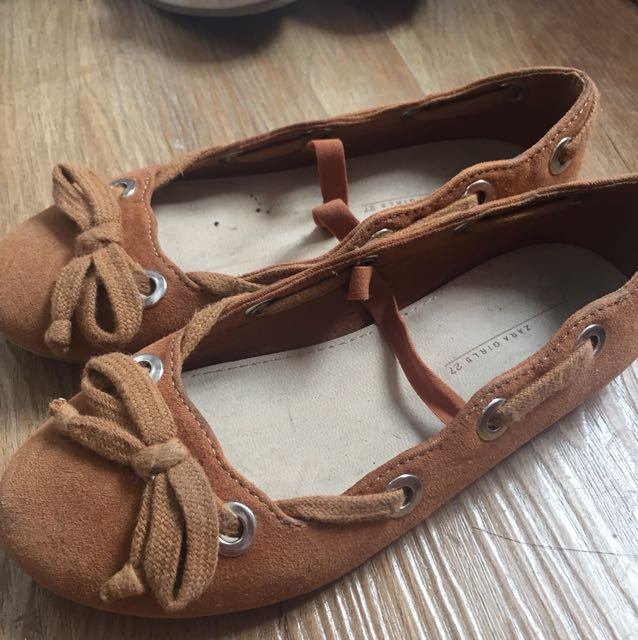 Zara Doll shoes for Girls