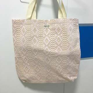 100% new Thai handmade tote bag