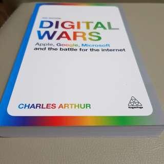Book - digital wars
