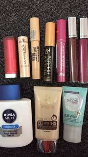 Makeup Bundle Drugstore