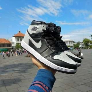 (Mirror) Nike Air Jordan 1 High OG Shadow