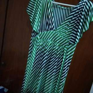 Free shipping- Maternity Dress new n used