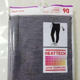 Toddler Heatech (Brand New)