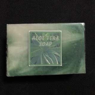 Aloe vera soap 350 grams