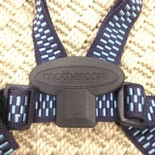 CHEAPEST!! MOTHERCARE TODDLER SAFETY HARNESS