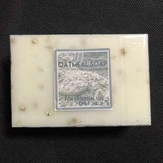Oatmeal soap 350 grams