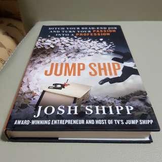 Book - jump ship