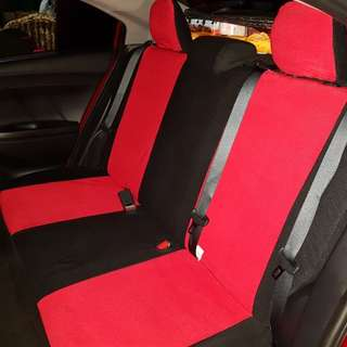 Car Seatcover