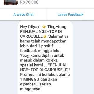 Penjual ngeTOP
