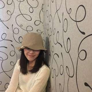 fisher hat (漁夫帽)