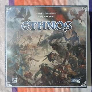 Ethnos - Board Game