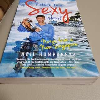 Book on Singapore