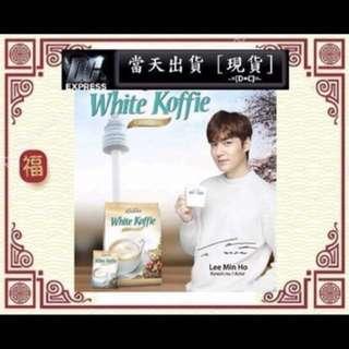 🚚 -=[D•C]=- 印尼咖啡 印尼白咖啡 Luwak coffee (20g*10包)