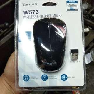 Wireless Mouse Targus