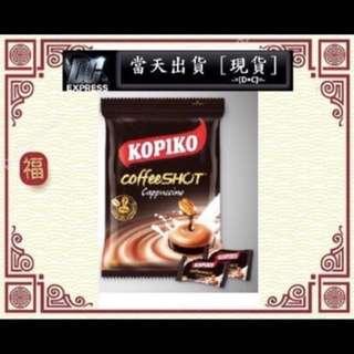 🚚 -=[D•C]=- 印尼咖啡糖果 KOPIKO 咖啡糖 卡布奇諾口味 (Cappucino)
