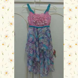 Dress Marlyn Monroe