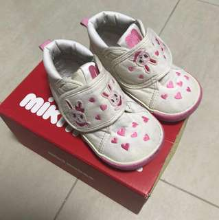 Mikihouse Baby Girl shoes