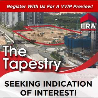 The Tapestry (Tampines) - By CDL