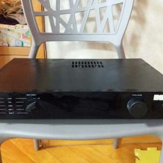 Audiolab m-pwr # 8000LX揚聲器