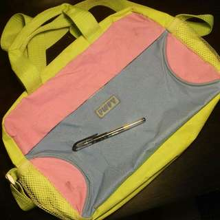 Fiffy Diapers Bag