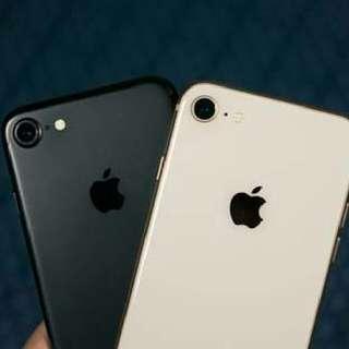 Kredit iPhone 7 32GB cicilan tanpa kartu kredit