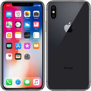 Brand New iPhone X 64GB
