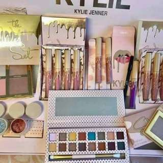Kylie Make up sets