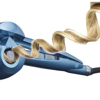 BABYLISS PRO MIRACURL CURLING IRON