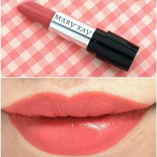 Mary Kay® Gel Semi-Matte Lipstick (Always Apricot)
