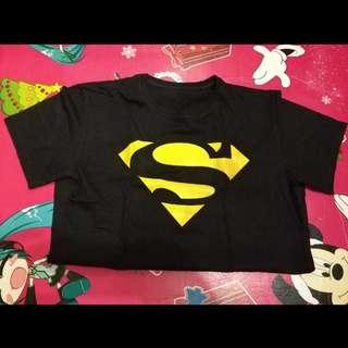 baju kaos cowo murah superman