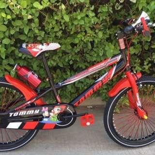 Adult bike 20 inch Gift Water bottle