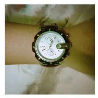 D&G 錶