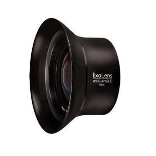 iphone 適用 蔡司廣角鏡頭組 ExoLens PRO ZEISS Wide-Angle Lens