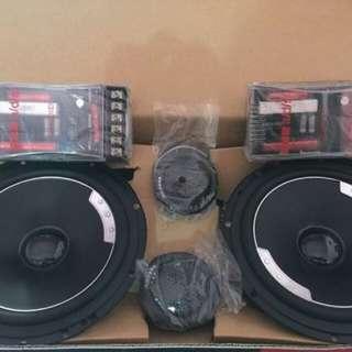Speaker split ads C-HAM 620