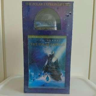 The Polar Express Gift Set