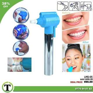 Luma Smile Teeth Whitening ♥