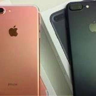 KREDIT iPhone 7+ 32GB Cicilan tanpa kartu kredit