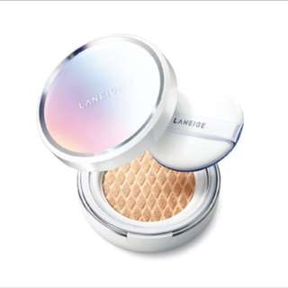 laneige bb cushion whitening 13 true beige