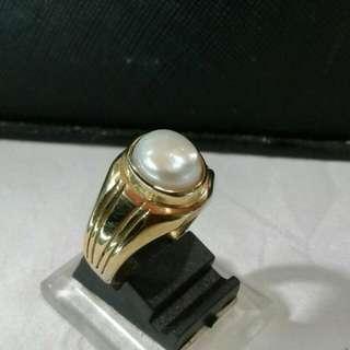 Natural Pearl (mutiara)