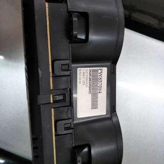 Neo cps Manual meter