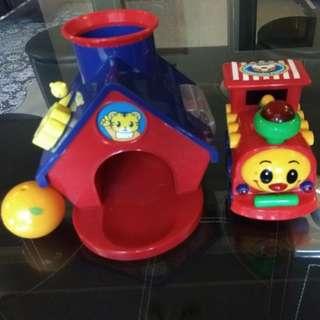Kids set toys