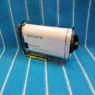 Sony AS1000V action camera