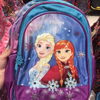 Frozen School Bag **Brand New**