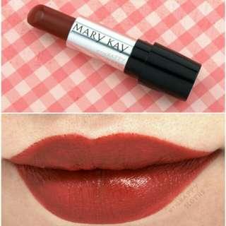 Mary Kay® Gel Semi-Matte Lipstick (Midnight Red)