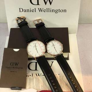 DW CLASSIC SHEFFIELD (40/36mm)