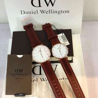 DW CLASSIC ST MAWES (40/36mm)