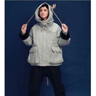 🚚 含運-超質感鋪棉外套