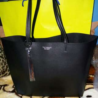 Victoria Secret Black Friday Tote Bag