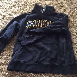 rangers hockey hoodie